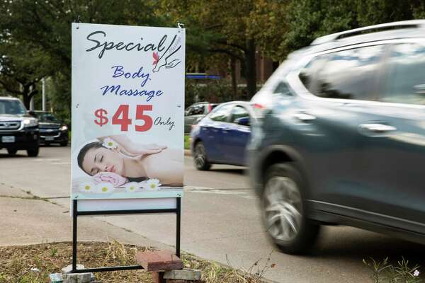 Revamped rules give law enforcement access to inspect any business that advertises massage services.