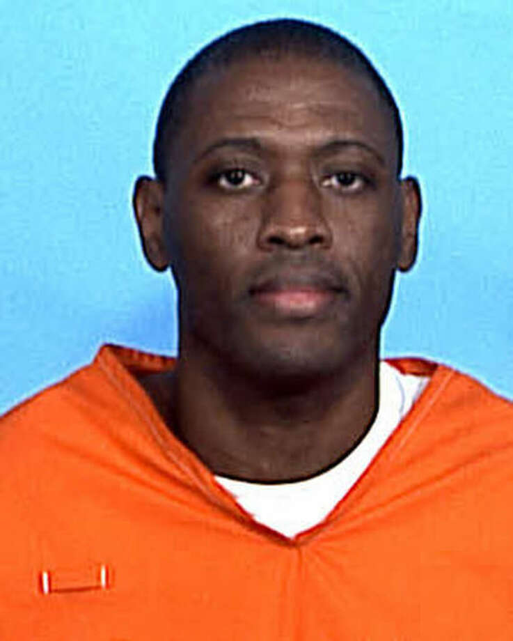 In this undated photo made available by the Florida Dept. of Corrections, Leon David Jr., in shown. The Florida Supreme Court on Thursday, Nov. 10, 2016, upheld the death sentences on Davis, who committed five murders in two separate 2007 robberies in. (Florida Dept. of Corrections via AP) Photo: HOGP