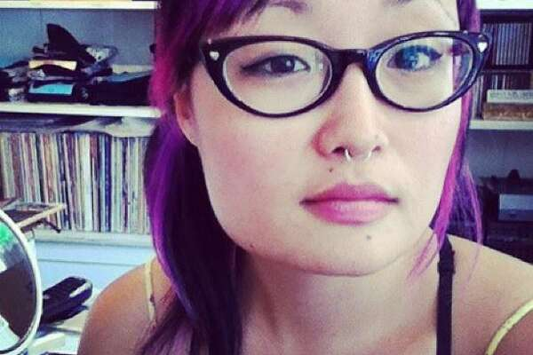 Kiyomi Tanouye, 31, was one of at least 36 people who died in Friday night�s fire at an Oakland warehouse known as the Ghost Ship. She was a music manager at Shazam. Photo: Facebook