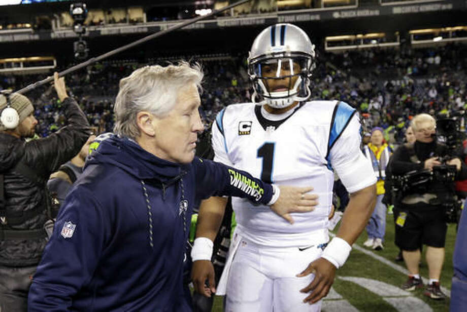 Tie or no tie  Dress-code flap defines Panthers  40-7 loss - The ... 00a62feb754