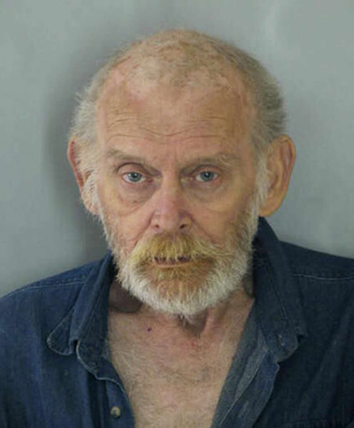 FILE - This undated photo provided by the Georgetown Police Department shows James Leon Clay, of Georgetown, Del. Clay, who was charged in Arkansas with the 1967 shooting death of a North Little Rock man, pleaded guilty in Jackson County Circuit Court on Tuesday, Nov. 22, 2016, to second-degree murder in the case. He was sentenced to 20 years in prison. (Georgetown Police Department via AP, File)