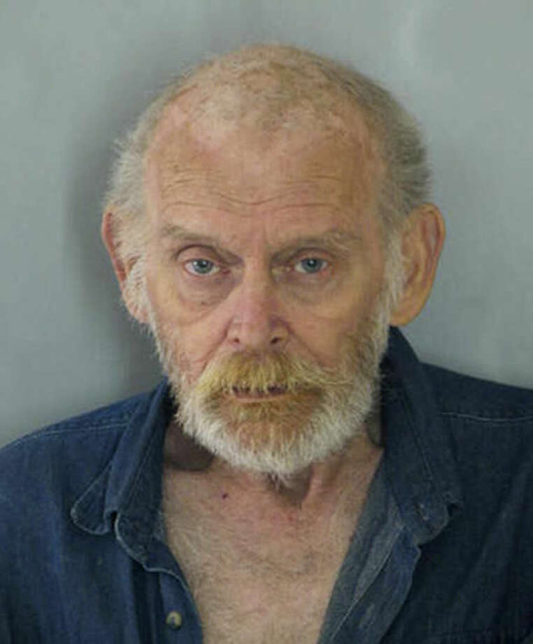 FILE - This undated photo provided by the Georgetown Police Department shows James Leon Clay, of Georgetown, Del. Clay, who was charged in Arkansas with the 1967 shooting death of a North Little Rock man, pleaded guilty in Jackson County Circuit Court on Tuesday, Nov. 22, 2016, to second-degree murder in the case. He was sentenced to 20 years in prison. (Georgetown Police Department via AP, File) Photo: HOGP