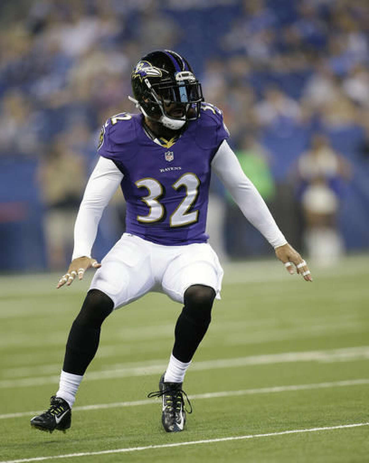 100. Eric Weddle, safety (Los Angeles Rams)