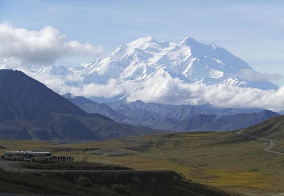 No. 7 - Denali National Park and Preserve Size: 6 million hectares Visitors: 587,412 annually Deaths: 62 Common causes of death: falls, mountain accidents Photo: Becky Bohrer