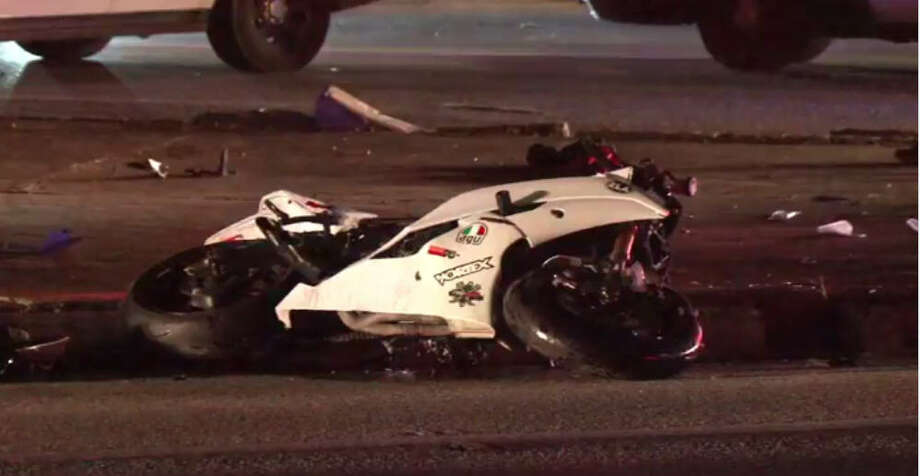 Craigslist Ad For Stolen Motorcycle Leads To Police Chase In Sw