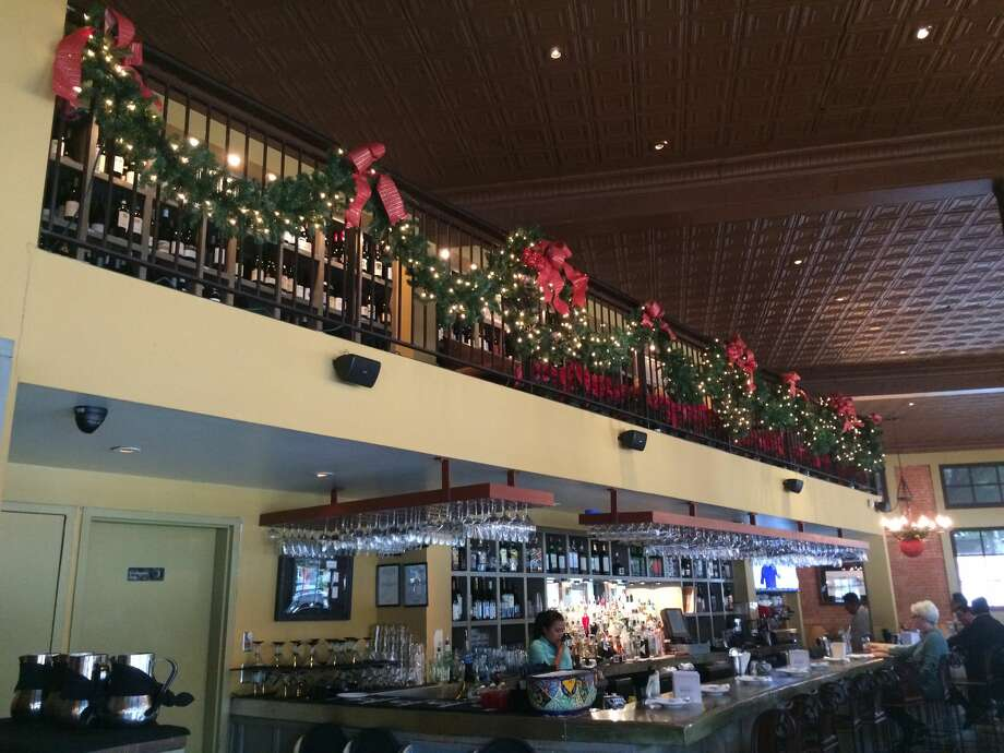 Houston bars & restaurants open Christmas weekend 2016 - Houston ...