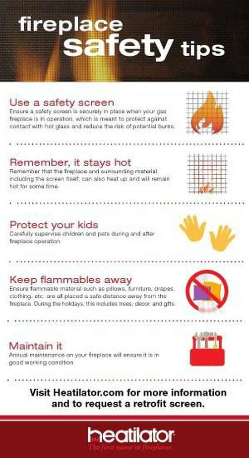 Making Fireplace Safety A Priority In Your Household The