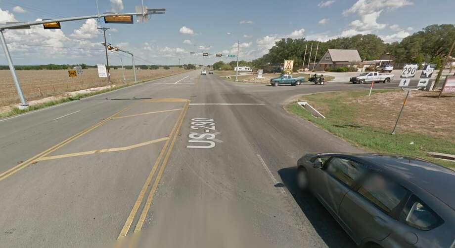 Four people were killed Dec. 3, 2016, in a 3-vehicle crash on U.S. 290 near FM 1376, according to DPS.