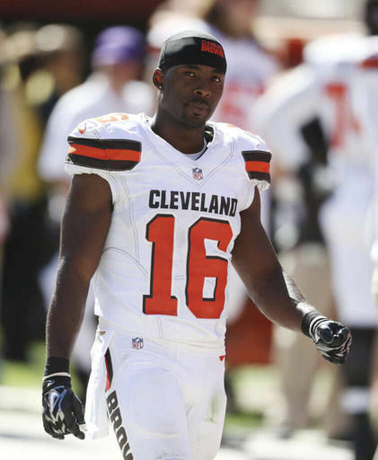 Browns among NFL group to visit Washington seeking change The