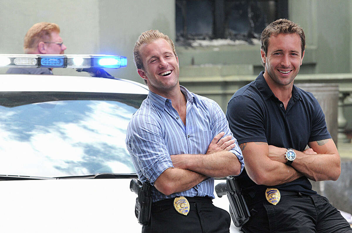 Hawaii Five-0: The reimagining of the classic cop drama will end after ten seasons. The two-hour series finale will air on April 3. (CBS)