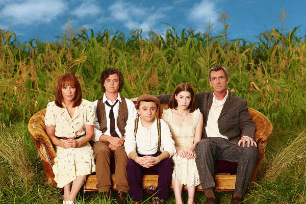 THE MIDDLE       RENEWED:  ABC renewed family comedy  The Middle  for a ninth season in January.  (ABC)