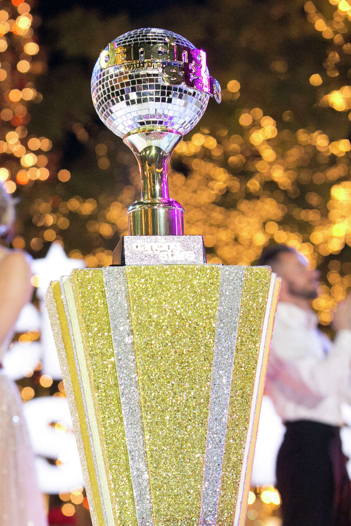 DANCING WITH THE STARS CAST REVEAL See who will be dancing for the mirror ball trophy in Season 24 ...