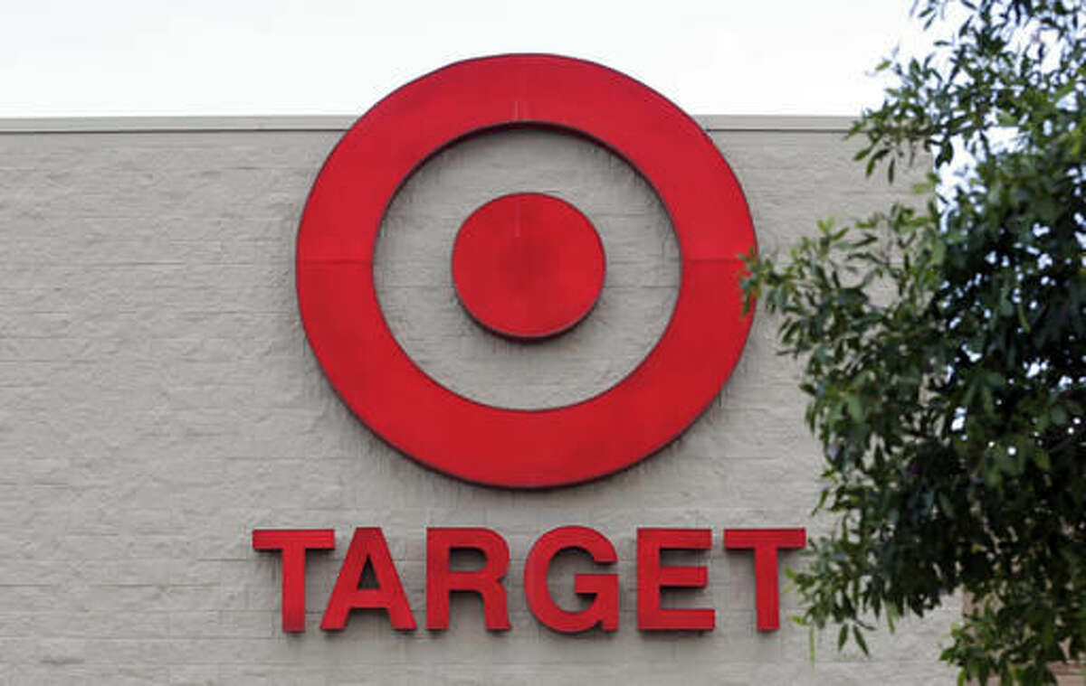 FILE - This Wednesday, June 29, 2016, file photo, shows a Target store in Hialeah, Fla. Target reports financial results Wednesday, Nov. 16. (AP Photo/Alan Diaz, File)