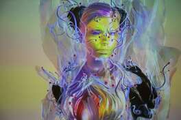 """Bjork Digital,"" a five-room installation of digital and video works by the Icelandic artist Bjork, is among the highlights of the 2016 Day for Night Festival."