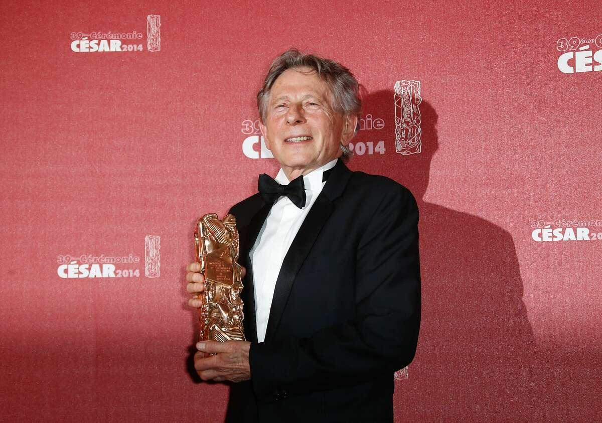 Roman Polanski, Director Birthday: August 18, 1933