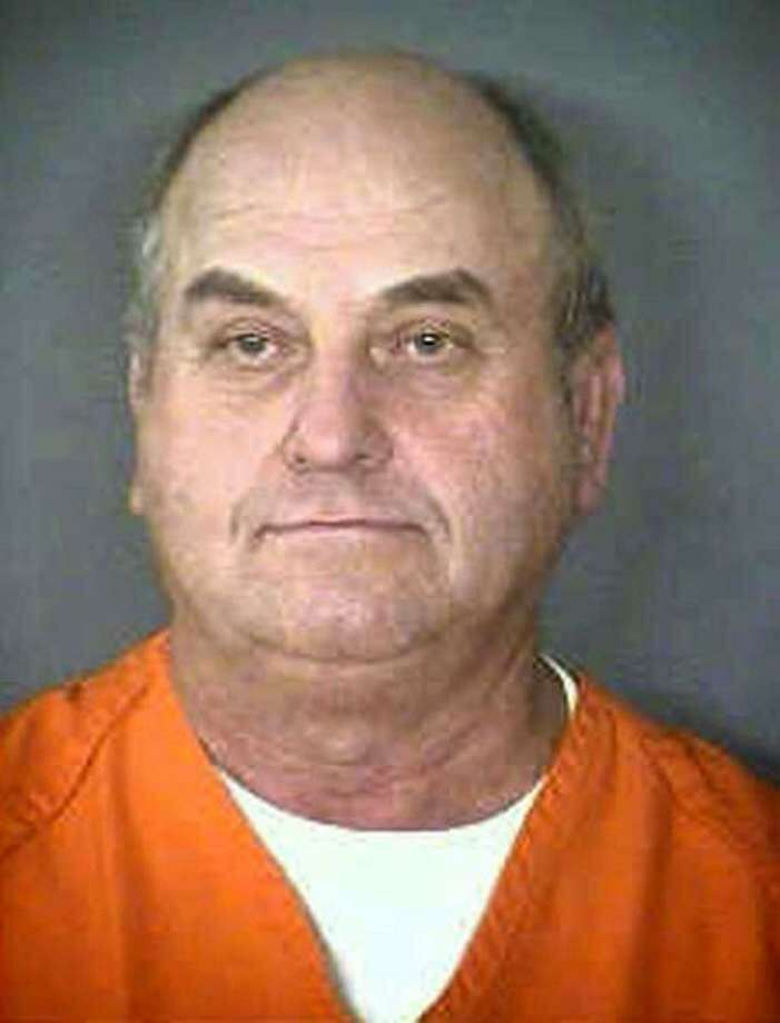 Phony Texas Ranger Headed To Prison For Probation