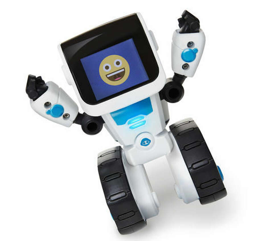Gift Guide Cool Tech Toys For The Kid In Your Life