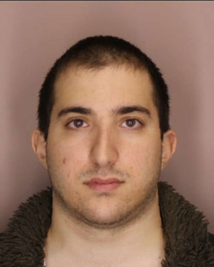 Matthew D'Angelo (Albany County Sheriff's Office)
