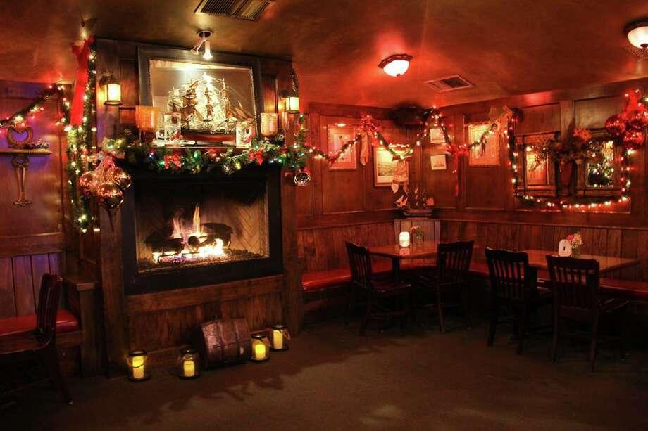 houston restaurants christmas decorations 2016 december 6 2016 855 am