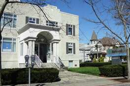 Bankwell Financial Group's branch at 612 Bedford Street in Stamford, Conn.