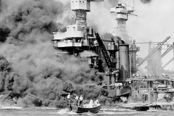 Before the Dec. 7, 1941, attack on Pearl Harbor, many Americans held optimistically to certain beliefs about war and international politics — that dictatorship and aggression in faraway lands did not concern the United States; that alliances were a source of vulnerability rather than strength; that a strong military made war more rather than less likely.