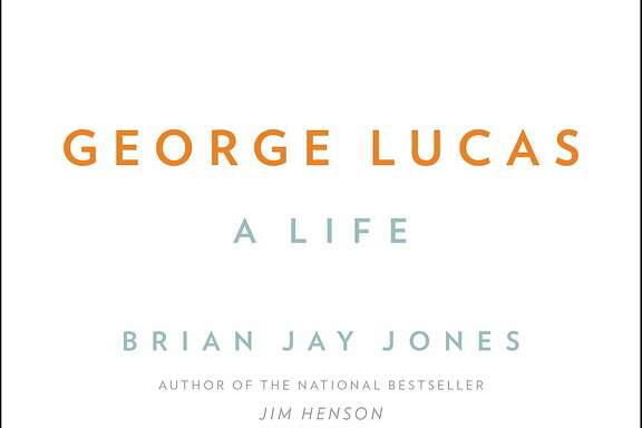 """George Lucas: A Life"""