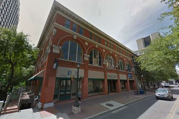 A company affiliated with AMS Commercial Real Estate of Austin has bought several buildings, including the Book Building on the River Walk.