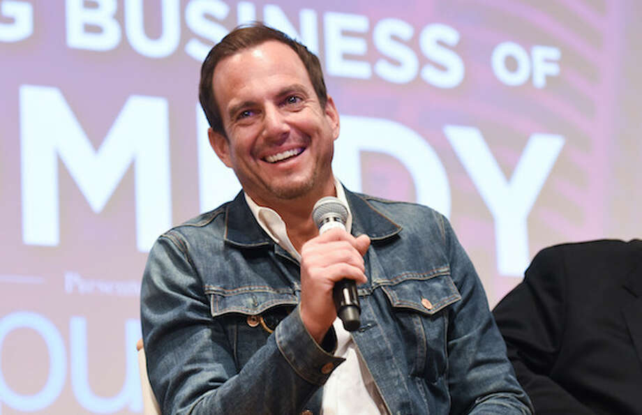 Will Arnett to Star in Family Comedy 'Show Dogs' - Houston