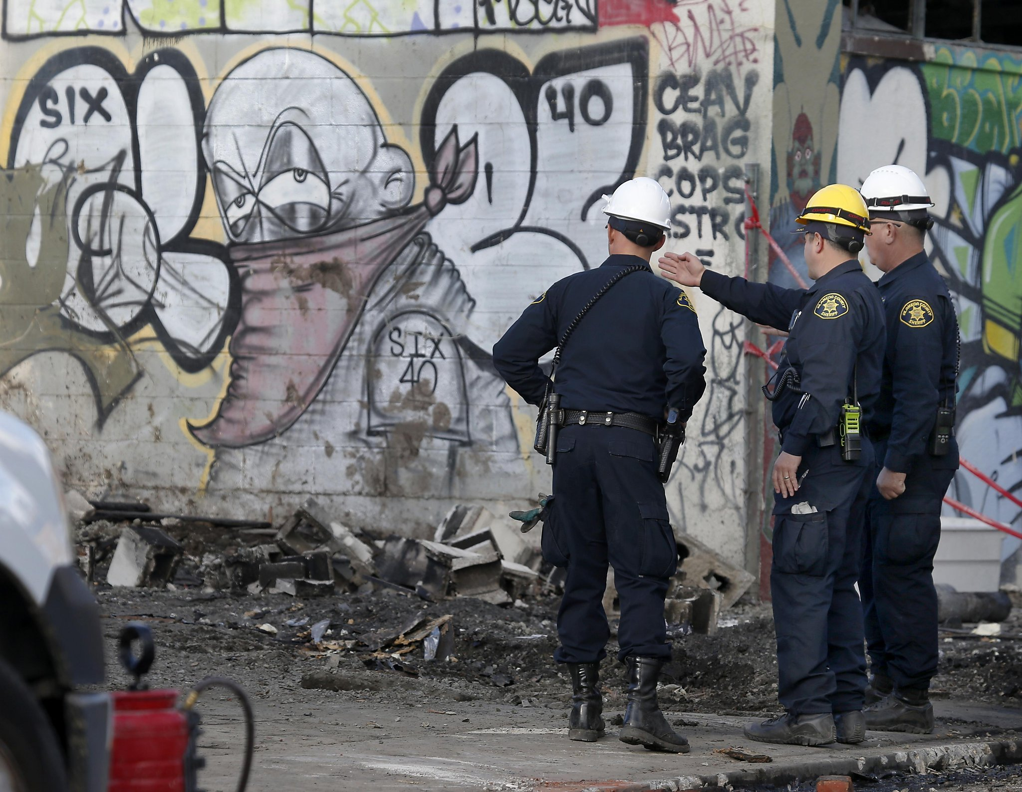 rawImage oakland fire was definitively not caused by fridge, atf says sfgate 1929 Oakland Brougham at mifinder.co