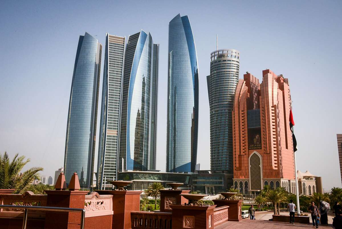 Expectations about Abu Dhabi usually revolve around the city's glitzy architecture and beaches of its coastal location.