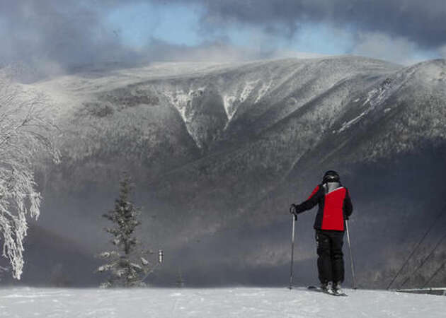 Story photo for Everything you need to know about skiing in the Northeast