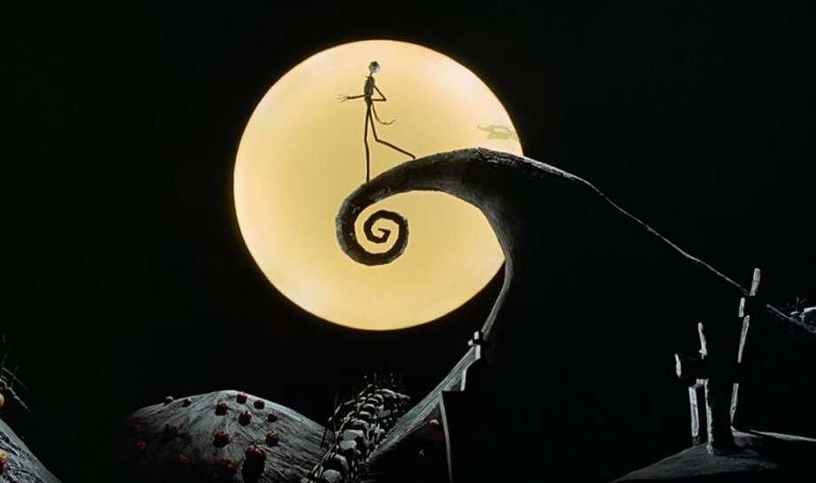 "1993: ""The Nightmare Before Christmas""Smart Rating: 95.50Starring: Danny Elfman, Chris Sarandon, Catherine O'HaraThe film follows the misadventures of Jack Skellington, Halloweentown's beloved pumpkin king, who has become bored with the same annual routine of frightening people in the ""real world."" When Jack accidentally stumbles on Christmastown, all bright colors and warm spirits, he gets a new lease on life -- he plots to bring Christmas under his control by kidnapping Santa Claus and taking over the role. But Jack soon discovers even the best-laid plans of mice and skeleton men can go seriously awry."