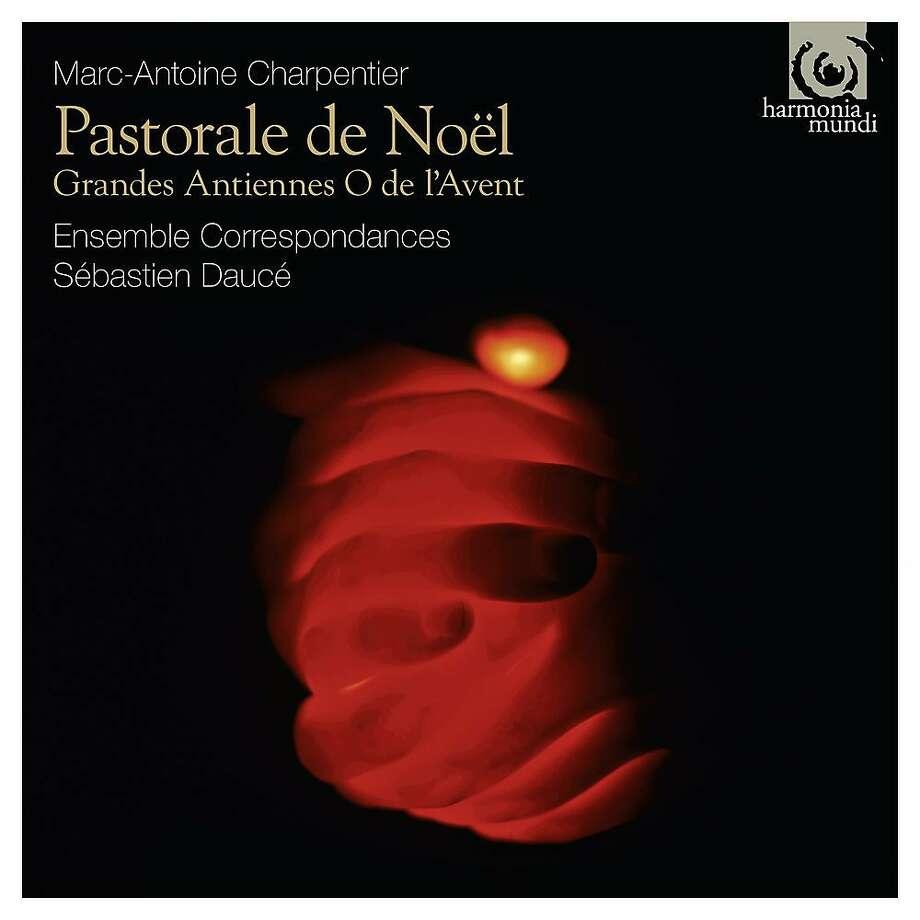 "Marc-Antoine Charpentier, ""Pastorale de Noël"" Photo: Harmonia Mundi"