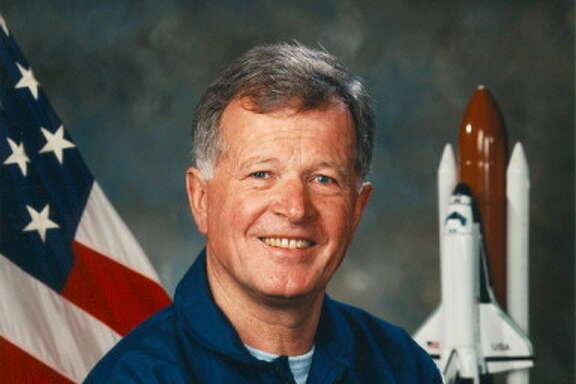Jean-Loup Chrétien: astronaut turned organist