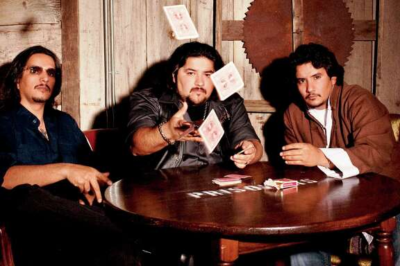 Los Lonely Boys take the stage Thursday at House of Blues.