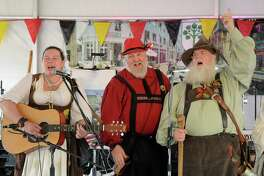 German music and cultural performances will be featured this weekend during the German Christmas Market & Festival in Tomball.