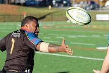 The Fairfield Yankees rugby team, which plays its home games at Staples High School, had an 8-0 season after winning the Division III National Championship last summer.