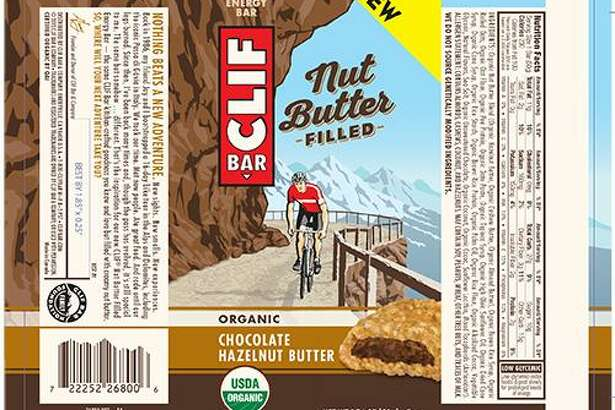 Clif Bar & Company is recalling one production run of Chocolate Hazelnut Butter CLIF® Nut Butter Filled energy bars due to the presence of small plastic pieces found in a limited number of bars sold in the United States. Photo courtesy of the U.S. Food and Drug Administration.