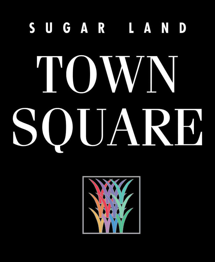 Sugar Land Town Square Photo: Sugar Land Town Square