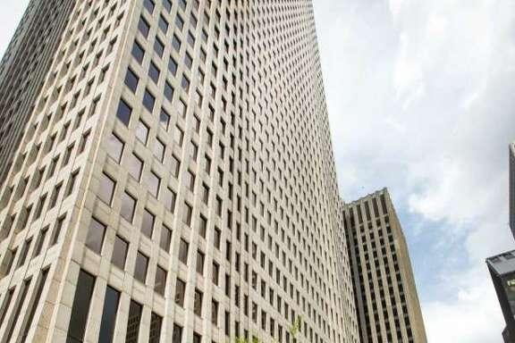 About 3,400 employees from Shell Oil Co. will be leaving the company's One Shell Plaza headquarters in downtown Houston around the beginning of next year.""