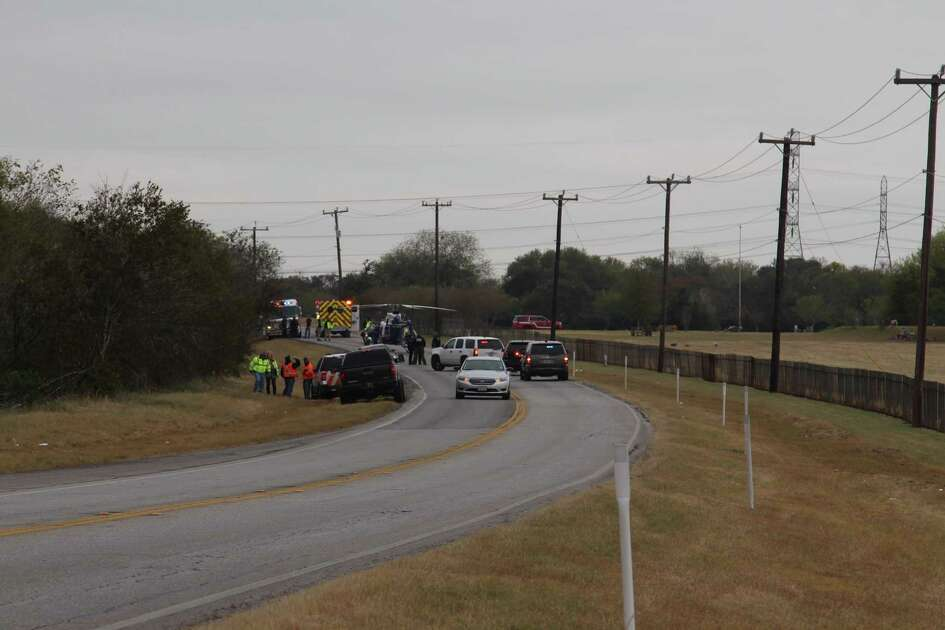 A 16-year-old boy was killed Dec. 7, 2016, by an oncoming train in Northeast Bexar County.