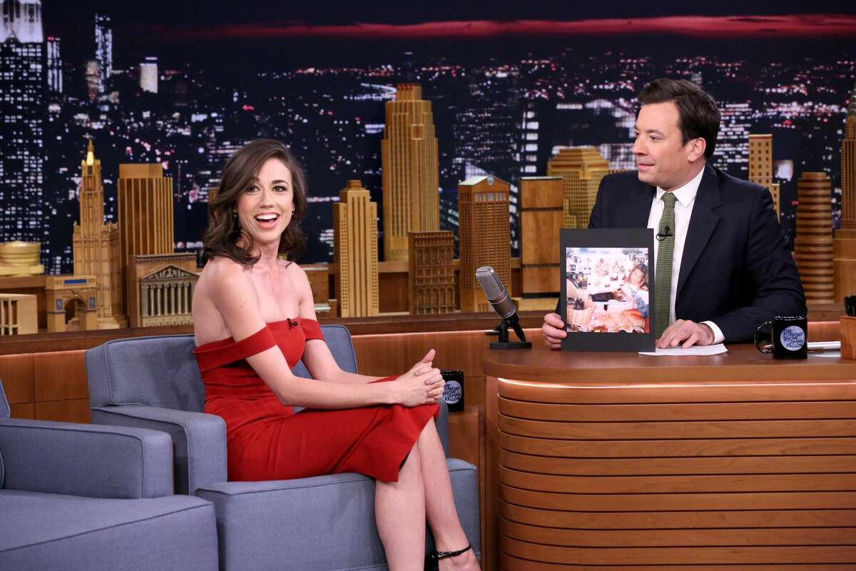 9. Colleen Ballinger Earned: $5 million Subscribers:4,764,041 Her alter-ego, Miranda Sings, is a tone-deaf singer who believes she is destined for fame despiteher lack of talent and her YouTube channel consists entirely of her. The comedian has recently debuted a Netflix series titled