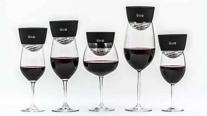 �llo wine purifier