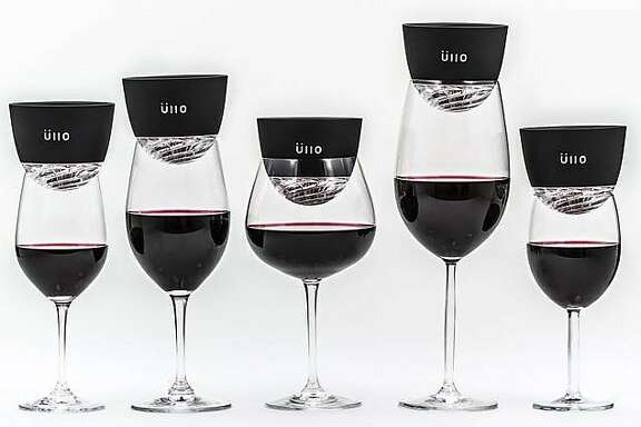 �llo wine purifier