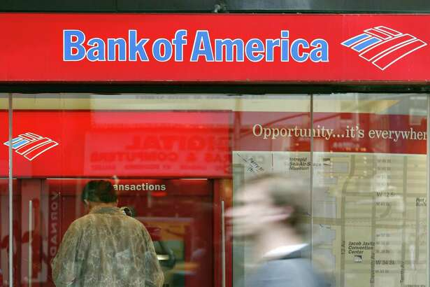 The CEO of Bank of America disclosed on Dec. 6, 2016 plans to lift the corporation's minimum pay to $15 an hour from $13.50. Photographer: Chip East/Bloomberg News