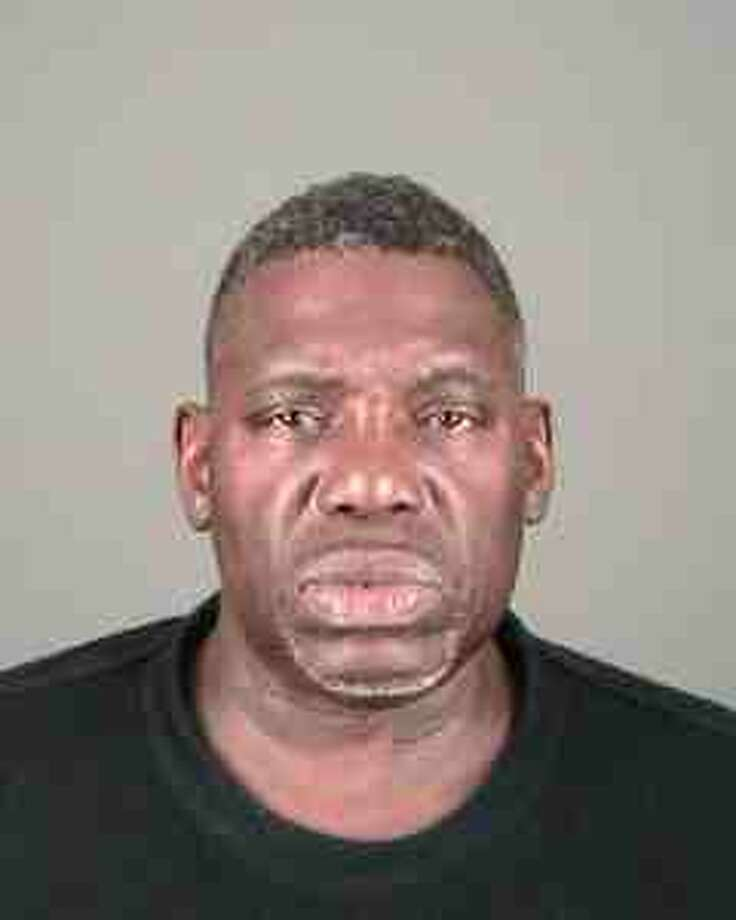 Claude Marcus Wilkins, 56, was arrested Dec. 6 during a narcotics drug sweep. (Albany Police)