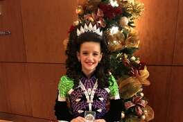 Recently, Ally Anderson competed in the 2016 Southern Region Oireachtas which is a regional Irish dance championship held in Baltimore, MD this year. The dancers compete for a chance to qualify for Nationals (held in New Orleans this year), and Worlds (held in Ireland next year).