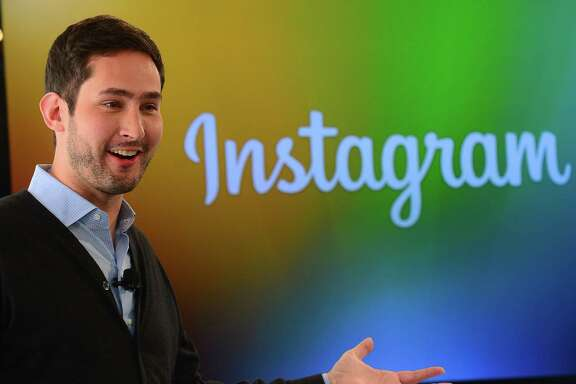 Instagram co-founder Kevin Systrom says he wants to encourage positivity online.