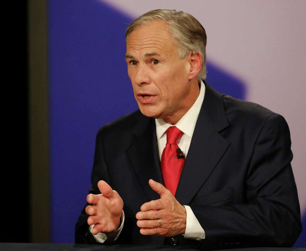 Gov. Greg Abbott said he is 'confident' the plan will 'help ad- vance ... stable reforms to Texas' current foster care system.'