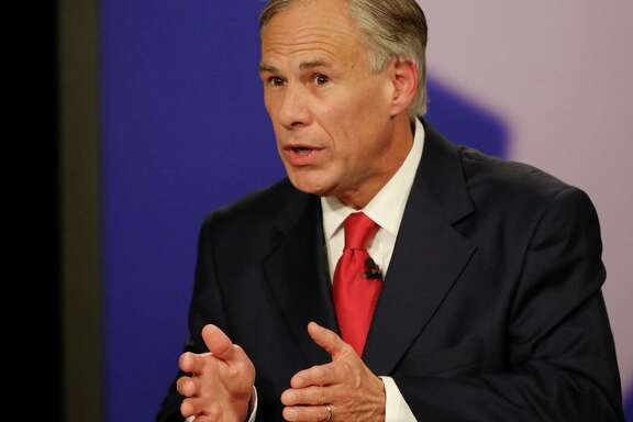 Gov. Greg Abbott said he is 'confident' the plan will 'help ad- vance … stable reforms to Texas' current foster care system.'
